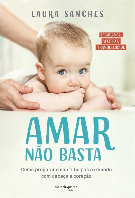 Livro - Amar não Basta