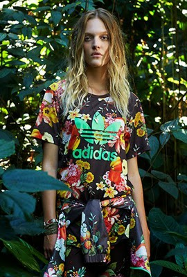 adidas originals the Farm company colección