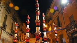 Castellers de Barcelona,