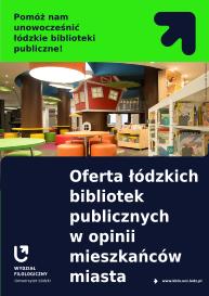 Ankieta nt. łódzkich bibliotek