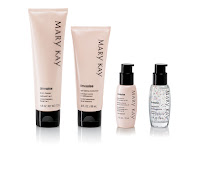 Personal Marykay Website