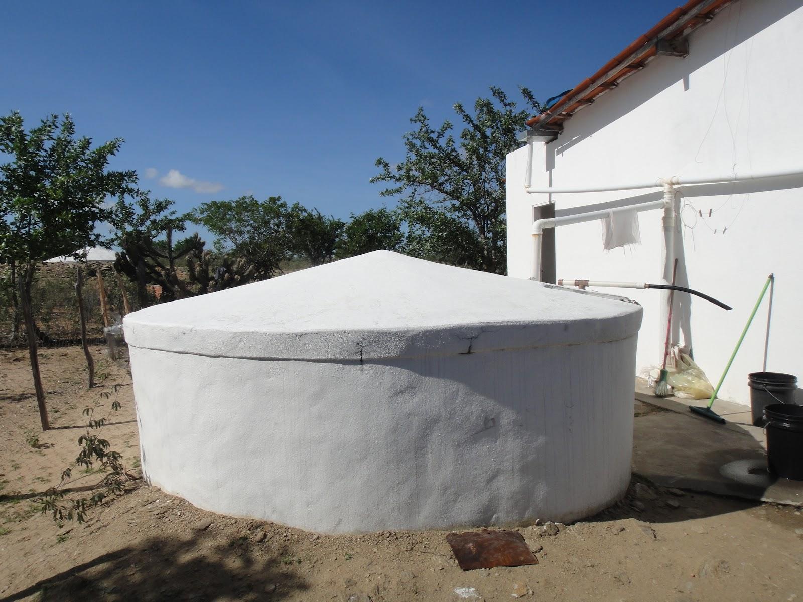 Cisterna e caixa d gua diferen as e como escolher blog for Cisternas de agua a domicilio