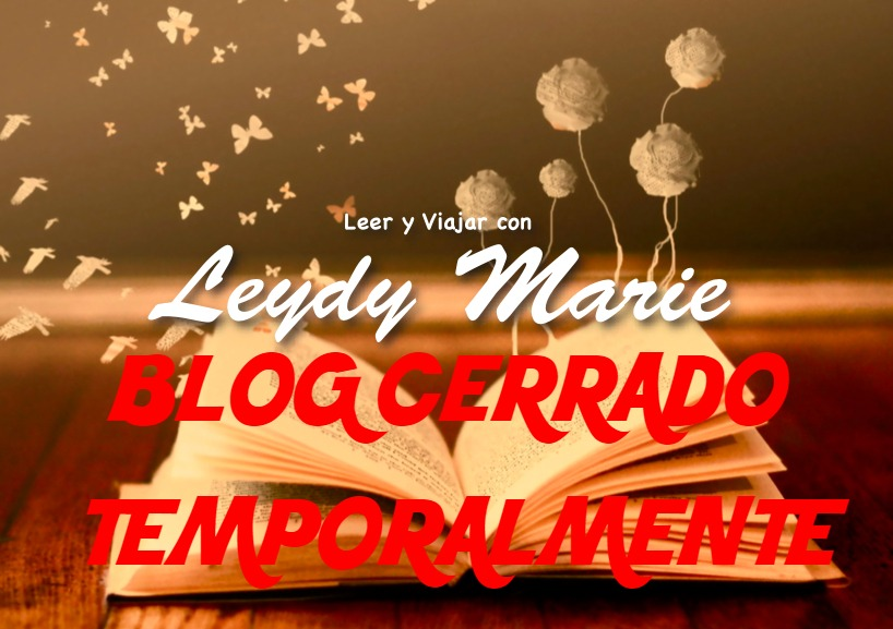 Leer y Viajar con L.Marie