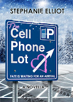 Click The Book Cover To Order The Cell Phone Lot on Amazon Today!