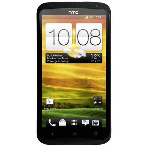 Android, Android 4.2.1, Android Smartphone, HTC, HTC One X+, HTC Smartphone, One X+, Smartphone