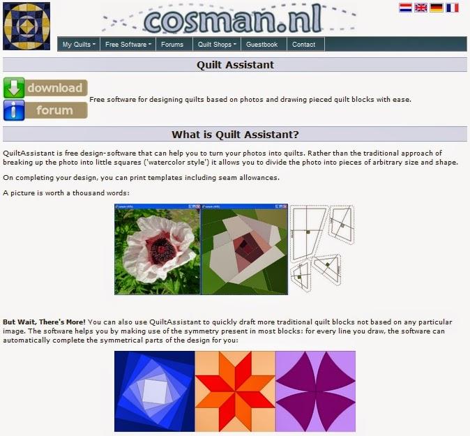 http://www.cosman.nl/software_en.html