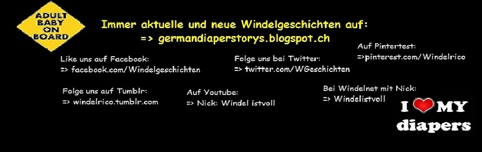 Windelgeschichten Blog!