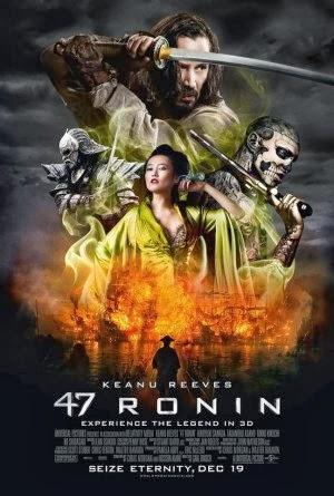 47 Lãng Nhân - 47 Ronin - 2013