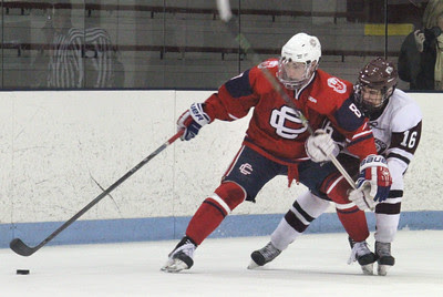 068c92b8f The Draft Analysts presents a 2016 NHL Draft Close-up on the NTDP s Lethal  Duo--2016 recruits and linemates Clayton Keller and Kieffer Bellows.