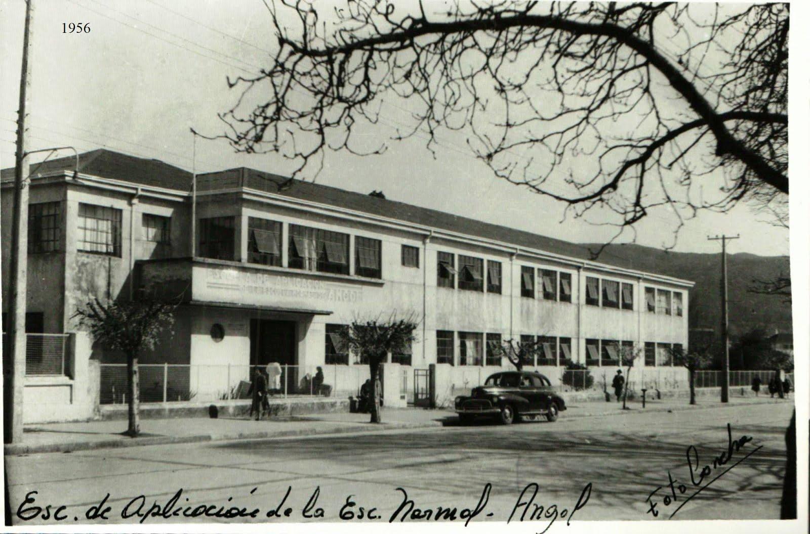 Escuela Anexa