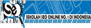 Sekolah SEO Online No.1 di Indonesia