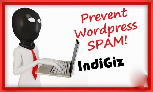 How to Prevent Spam Comments on Wordpress