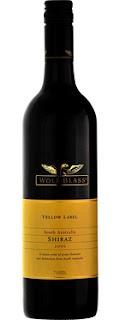 Wolf Blass Yellow Label Shiraz 2006
