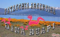 TE INVITO A VER MI OTRO BLOG: PATAGONIA ARGENTINA . DINA HUAPI