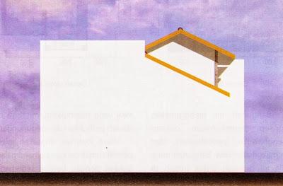 Desain Rumah Nampak Samping Kanan