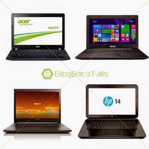 Laptop Murah - Laptop Harga 3 Jutaan - Harga Laptop
