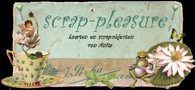 scrap-pleasure