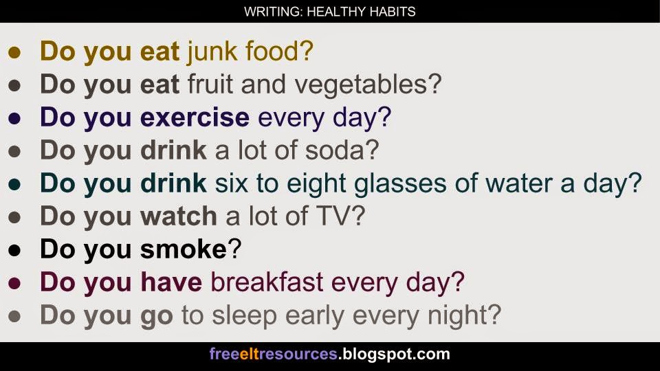 essay about healthy habits wwwpsnanetau essay about healthy habits