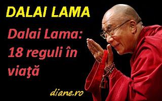 Dalai Lama viaţă