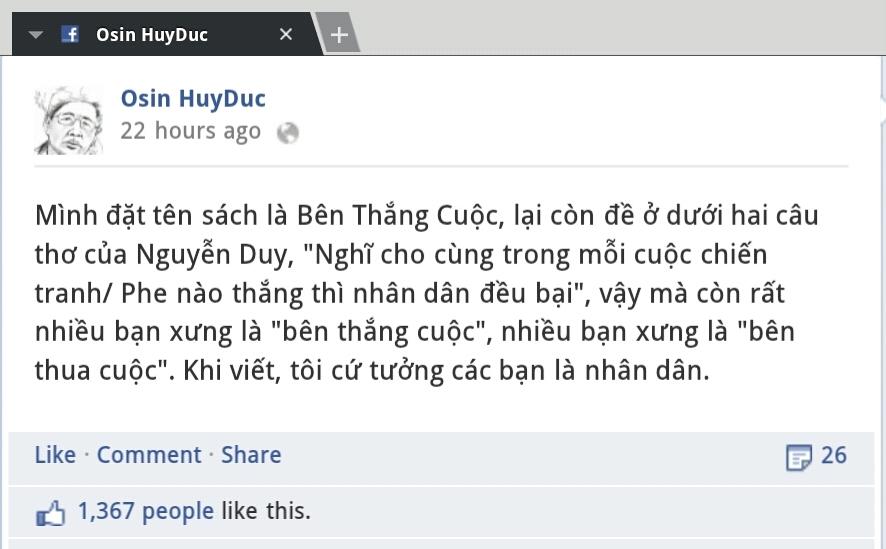 Nguyễn Ngọc Chính's Hồi Ức Một Đời Người