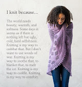 Knitters Can be World Changers!
