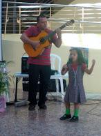 Fiesta de la lengua 2013