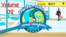 Louvores MINHA VIDA É UMA VIAJEM vol.2
