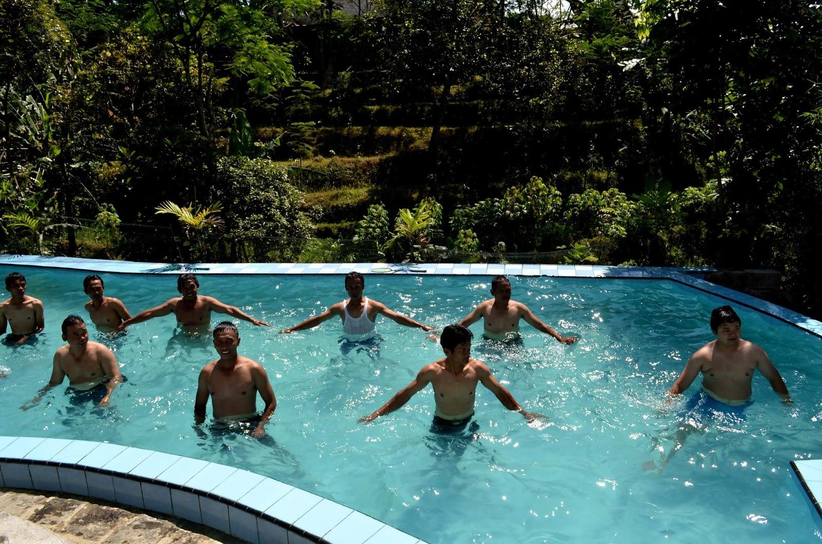 Puri Agung Resort Hotel Bandungan Ungaran