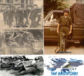 heroes de Argentinas