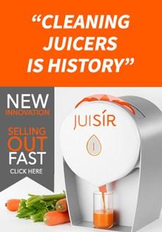 Jusir Juicer