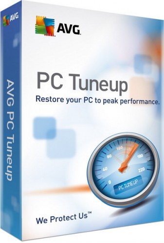 1with avg pc tuneup 2013 your operating system games and software