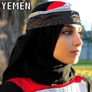 صور جميلات اليمن