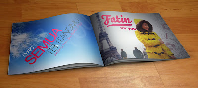 Lirk lagu Fatin Shidqia Lubis - Semua TentangMu