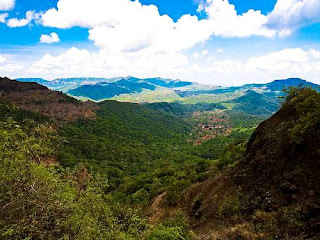 Mahabaleshwar (Best Honeymoon Destinations In India) 2