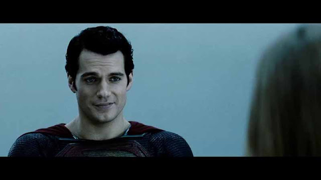 man of steel interrogation superman lois lane