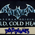 Doidogames #19 - Let it go!! - Batman Arkham Origins (Cold, Cold Heart)