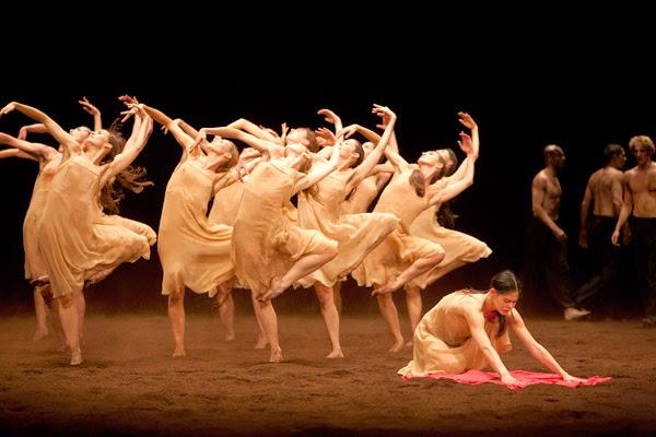 Danse singler wuppertal