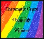 Chromatic Craze Monthly Color Challenge