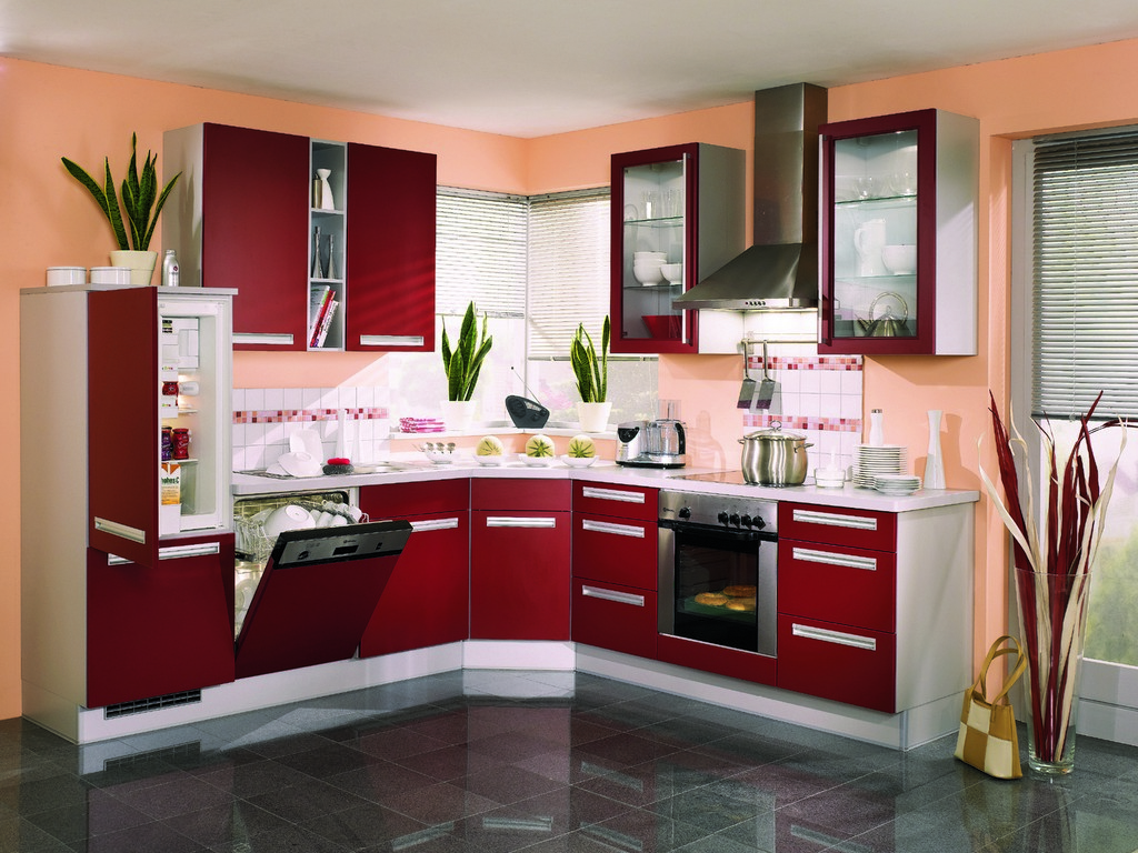 Kitchen CabiColor Ideas