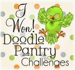 Winner challenge 28