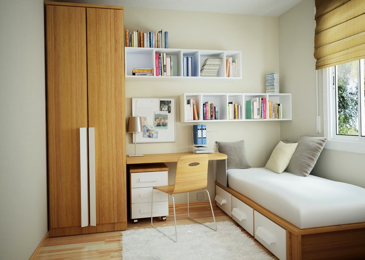 Design-The-Bedroom-Minimalist-Children-Furniture-Wood-Luxury