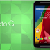 New Moto G (Gen-2) features and specifications unveiled