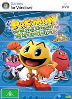 Pac-Man and the Ghostly Adventures RePack PC Game