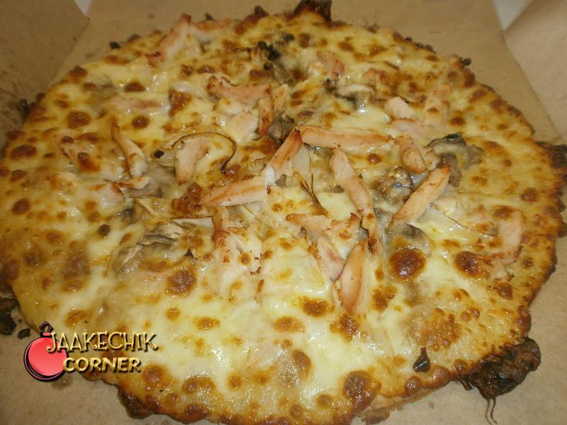 makanan, domino's pizza, pizza paling sedap di Domino's pizza, pizza dominos, dominos melaka, pizza dominos di melaka,