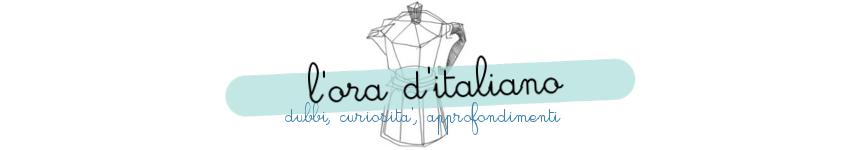 L'ora d'italiano