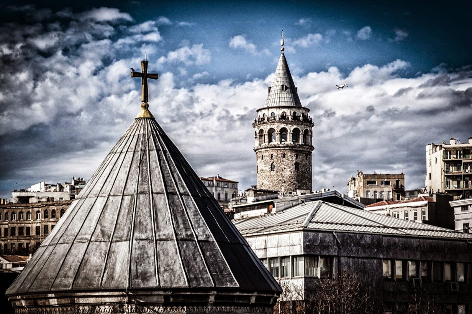 istanbul çok kültürlülük