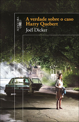 A verdade sobre o caso Harry Quebert, Joël Dicker