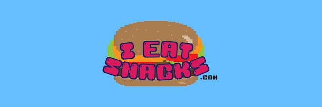 I Eat Snacks