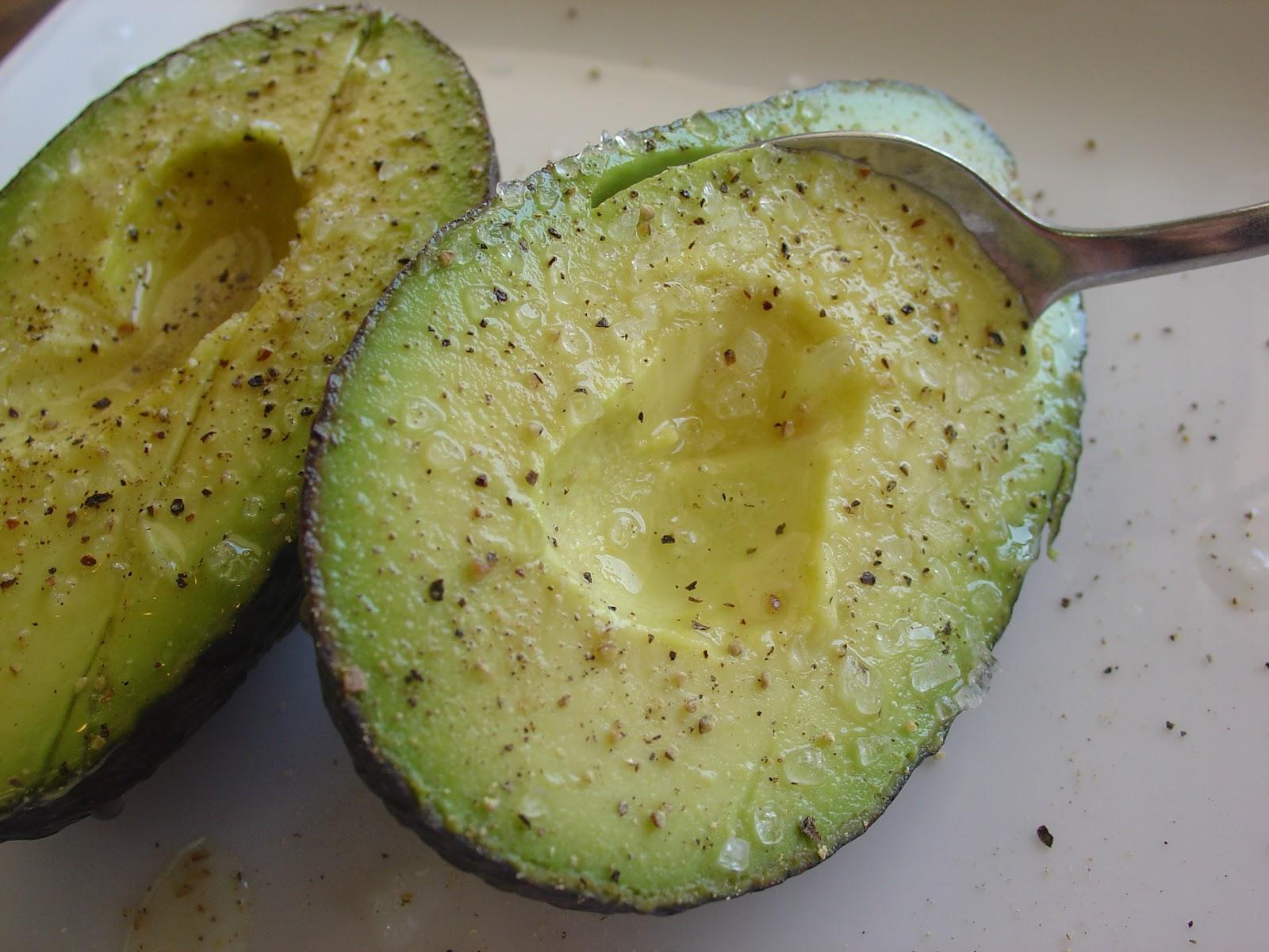 Healthy Avocado Snacks Healthy Easy Snacks For Work