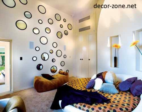 Bedroom Wall Mirror Ideas